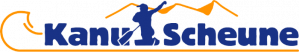 Logo der Kanuscheune